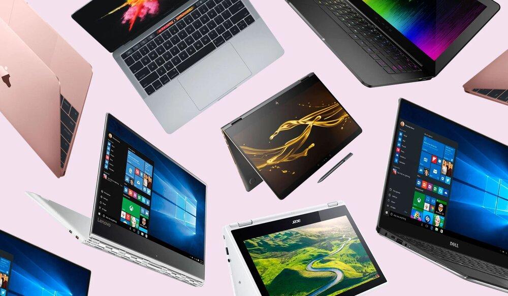Our Top Laptop Picks